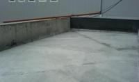 Замазки за под на промишлени халета