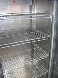 Хладилен шкаф  87х70х198 см втора употреба