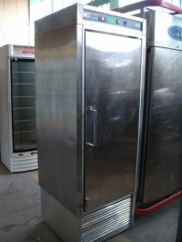 Хладилен шкаф ISA