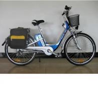 Градски електрически велосипед