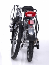 Сгъваем електрически велосипед 250W