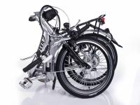 Електрически велосипеди сгъваеми