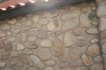 облицовка с естествен камък по поръчка