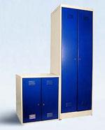шкаф метален 13668-3172