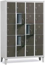 метален шкаф по поръчка 13878-3172