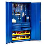шкафове метални 13879-3172