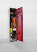 метален шкаф по поръчка 13891-3172