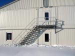 противопожарни стълби по поръчка 14361-3172