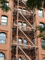 открити противопожарни стълби 14362-3172