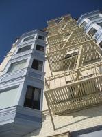 противопожарни стълбища 14467-3172