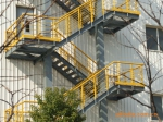 противопожарни стълби 14470-3172