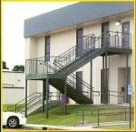 противопожарни стълби 14479-3172