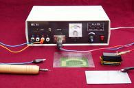 Уреди за надписване на стомана, чугун, хром никел