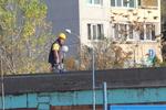изработване на покривни конструкции