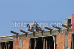 изграждане на покриви