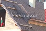 изработване на покривни конструкции по поръчка