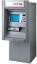 кутия за банкомат 35-3353