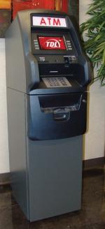 банкомат кутия 42-3353