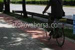 полагане на плочки за велоалеи по поръчка