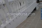 изработване по поръчка на бетонни балюстри