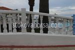 изработка на балюстри от бетон по поръчка