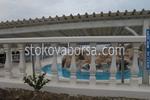 производство и монтаж на балюстри от бетон
