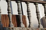 бетонни балюстри по поръчка