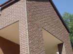 Изработка и монтаж на фасадни системи Изоклинкер по поръчка