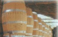 Дъбова бъчва за спиртни напитки 2000 литра
