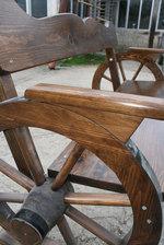 битови пейки за механи и кръчми по поръчка