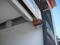 Въздушни завеси за хладилни микробуси