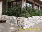 ограда от камък