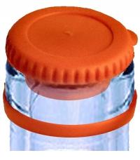 Пластмасови капачки за бутилки