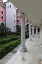 изработка на архитектурни колони