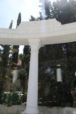 изработка по поръчка на архитектурни колони