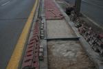 производство на плочки за велоалеи