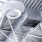 Σύστημα κλιματισμού κτίριο διοίκησης