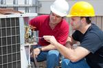 κατασκευή του βιομηχανικού συστήματος κλιματισμού