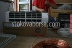 продава и монтира на климатични системи