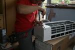Ремонт на климатик