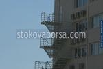производство на противопожарни стълбища