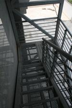 изработка на противопожарни стълбища