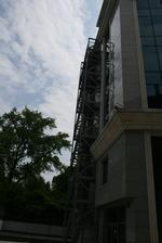 фирма за противопожарни стълбища