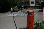 Продава се автоматика за бариери за контролно пропускателни пунктове