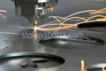 precisión de corte por láser