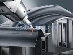 láser de corte de metal