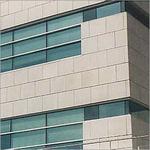 облицовки фасада с алюминиевыми композитными панелями