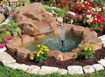 dekorative Wasserfälle und Kaskaden auf Anfrage