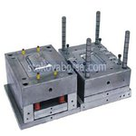 manufacture of tooling