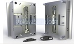 manufacture of injection molds